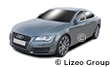 Photo AUDI A7 A7 Sportback Quattro Competition