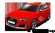 AUDI RS3 RS3 Sportback photo