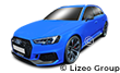 Foto AUDI RS4 RS4 Avant