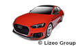AUDI RS5 RS5 Sportback Quattro photo