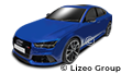 AUDI RS7 RS7 Sportback Performance photo