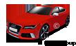 Foto AUDI RS7 RS7 Sportback