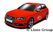 AUDI S3 S3 Sportback photo