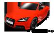 Foto AUDI TT TT RS Plus Roadster