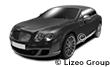 BENTLEY Continental resim