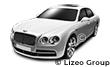 BENTLEY Flying Spur photo