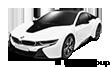 BMW i8 resim