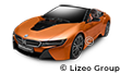 Photo BMW i8 i8 Roadster