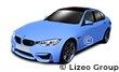BMW M3 resim