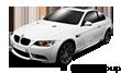 Foto BMW M3 (E90) M3