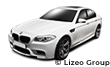 Photo BMW M5 (F10) M5 Competion Package