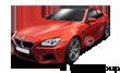 BMW M6 resim