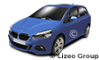 Foto BMW 2er (F45) Active Tourer