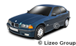 BMW 3 Series (E36) Compact photo