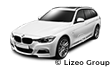BMW 3 Series (F31) Touring photo