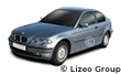 BMW 3 Series (E46) Compact photo