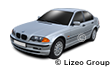BMW 3 Series (E46) Saloon photo