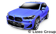 Photo BMW X2 X2 sDrive18d