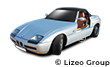 BMW Z1 resim