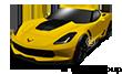 CHEVROLET Corvette resim