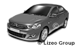 Photo CITROEN C-Elysee