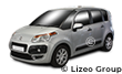 Photo CITROEN C3 Picasso