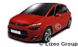 Photo CITROEN C4 SpaceTourer