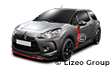 Foto CITROEN DS 3 DS 3 Racing Cabrio