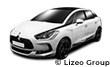 Photo CITROEN DS 5