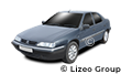 Photo CITROEN Xantia Xantia