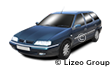 Foto CITROEN Xantia Xantia Estate