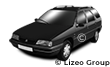 Foto CITROEN Zx Zx station wagon