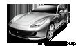 FERRARI GTC4Lusso resim