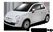 FIAT 500 500 resim