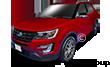 FORD Explorer Explorer (2WD) resim