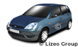 FORD Fiesta Fiesta V photo