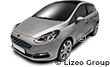 FORD Fiesta Fiesta VII photo