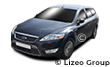 FORD Mondeo Mondeo III Estate resim