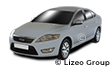 Foto FORD Mondeo Mondeo III