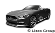 FORD Mustang Mustang Convertible photo