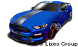 FORD Mustang Mustang Shelby GT350R photo