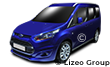 FORD Tourneo photo