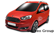 Foto FORD Tourneo Tourneo Courier