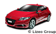 HONDA CR-Z photo