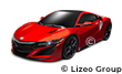 HONDA NSX photo