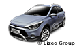 HYUNDAI i20 photo