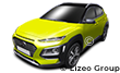 HYUNDAI Kona photo