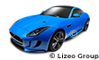Photo JAGUAR F-Type F-Type Coupé SVR