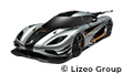 Photo KOENIGSEGG One:1