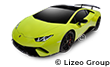 Photo LAMBORGHINI Huracan Huracan Performante  LP640-4